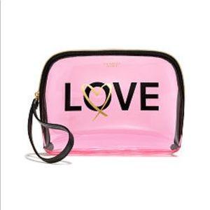 VS Live beauty bag