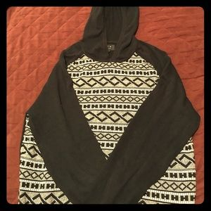 21Men (Forever21) Hoodie Sweater