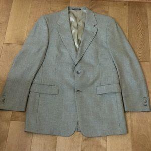 Men's sport coat, Hart, Schaffer & Marx, 40 Reg