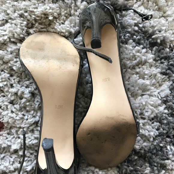 Steve Madden Shoes - Steve Madden Stecy Heel