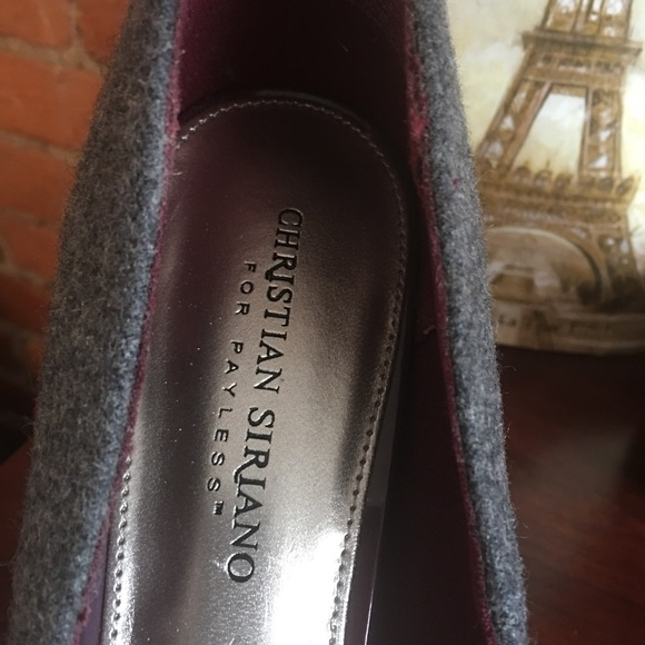 Christian Siriano Shoes - Christian Siriano for Payless heels