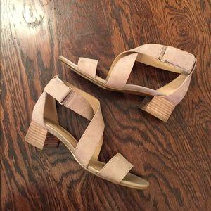 Naturalizer Shoes - NIB Naturalizer N5 Block Heel Sandals, Size 6.5