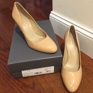 Ann Taylor Shoes - NIB Ann Taylor Skyler Patent Pump