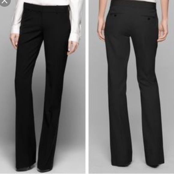 3039a48df8 ... Bootcut Dress Pants. M 59b9b37856b2d634f1000298