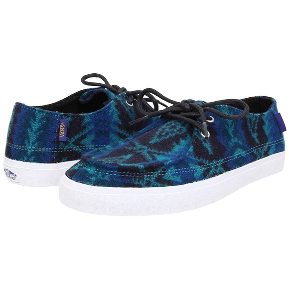 Pendleton by Vans Sneakers Rata Vulc SF
