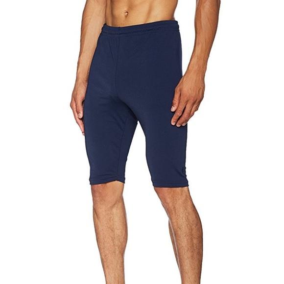 5f4ade9475c Coolibar UPF 50+ Men s Swim Shorts -Sun Protective