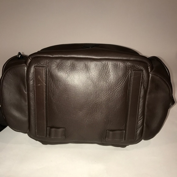 Prada Bags - Prada Leather Camera Bag