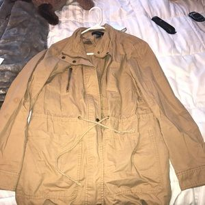 Forever 21 fall trench coat