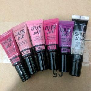 Maybelline Color Jolt Lip Color