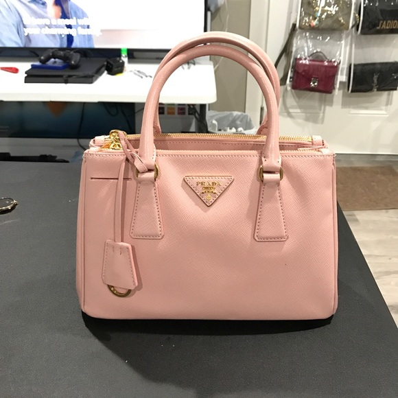Prada Handbags - Authentic Prada Galleria Saffiano