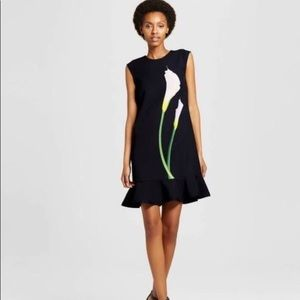 Lilly Black dress. NWT