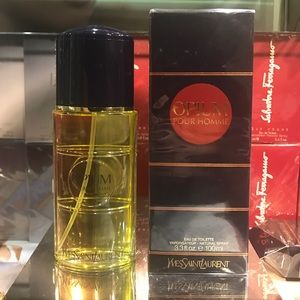OPIUM YVES SAINT LAURENT EDT 3.3OZ 100ML FOR MAN