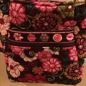 Vintage Vera Bradley Crossbody gently used.