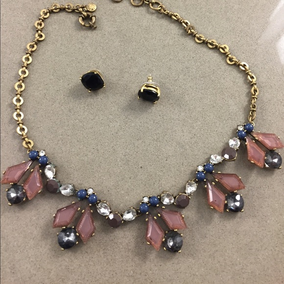 J. Crew Jewelry - Stunning jcrew and Kate spade set