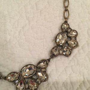 J. Crew Jewelry - J. Crew Costume Necklace