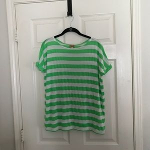 Piko 1988 striped t-shirt