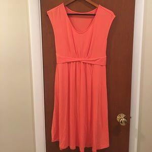 LIZ LANGE Maternity Dress - NWOT