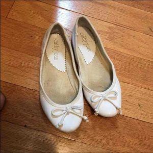 Cathy jean flats