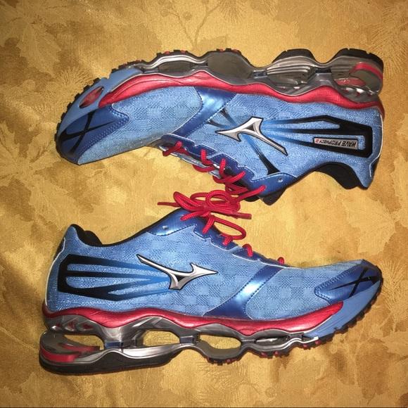 premium selection 19204 e2307 Mizuno Wave Prophecy 2 Men's Running Shoes