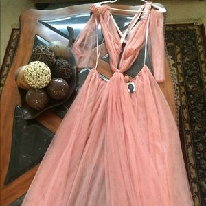 New VS Designer Collection Gown