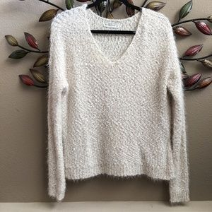 Aberceombie & Fitch Textured Chunky Sweater