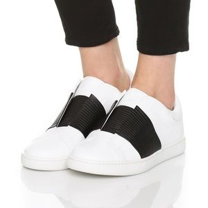 Vince Vista Slip On Sneaker