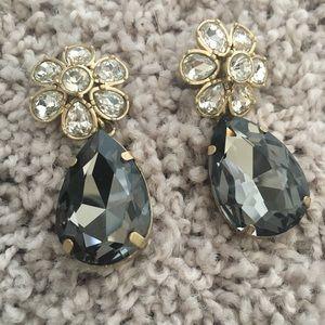 Ann Taylor LOFT statement earrings