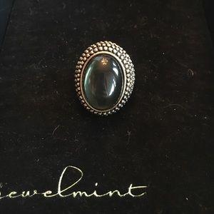 New Jewelmint soirée ring size 7