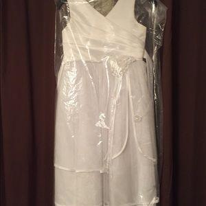 Other - Communion Dress!! Gorgeous. Girls size 10.