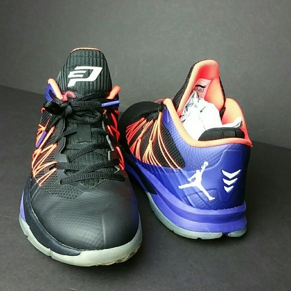1398b1c4846 Air Jordan Shoes | Cp3 Vii Youthwomen | Poshmark