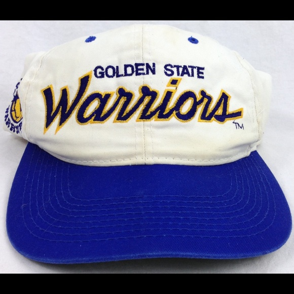 f350710ac916a3 Vintage Golden State Warriors Sport SpecialtiesHat.  M_59b9e6ea5c12f854e3004305