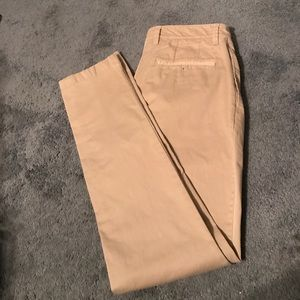 Merona Pants - Men's khaki pants