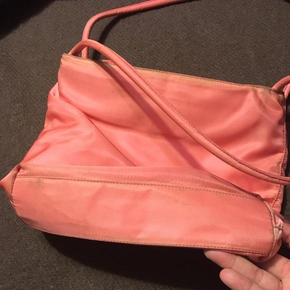 Prada Bags - SALE✨PRADA nylon pink tote