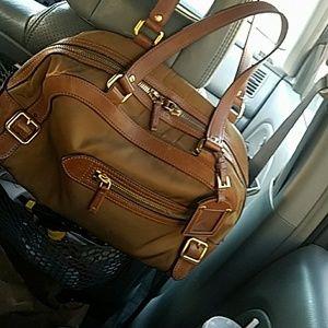 Prada Bags - PRADA SMALL TRAVEL BAG.