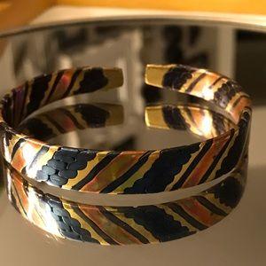 Jewelry - Multi colored bracelet