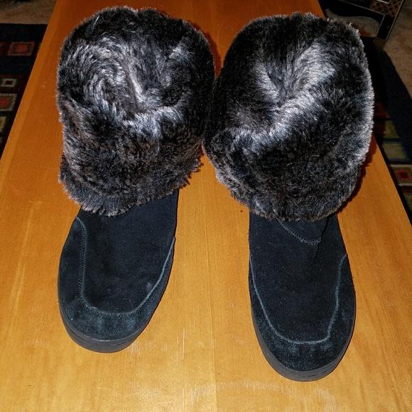 Generic Ugg like Winter Boots