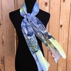 Accessories - 🆕 Butterfly Scarf
