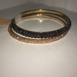Jewelry - Glam Bangle Set