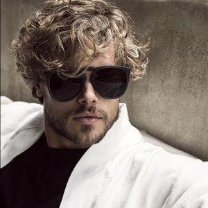 a082bb7356 Quay Australia Accessories - Quay MEN PHD grey sunglasses