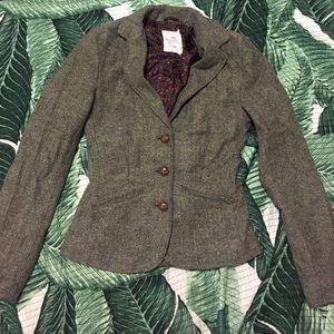 Tweed H&M Jacket