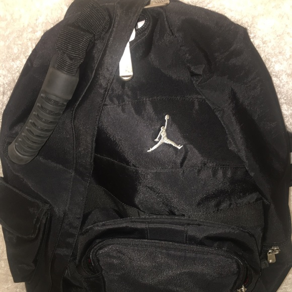 Jordan Other - Nike Jordan Single Strap Backpack bd92eda1051e2