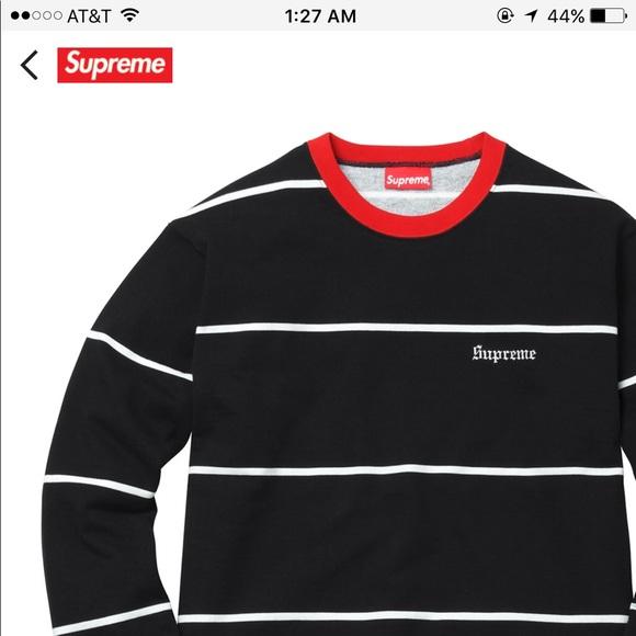 24c7463ef Supreme Sweaters