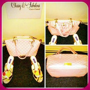 Handbags - Betsey Johnson Handbag