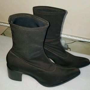 Nathalie size 39 1/2 Mid-calf Boots