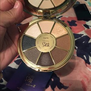 Tarte Rainforest Of The Sea Volume 2 Palette
