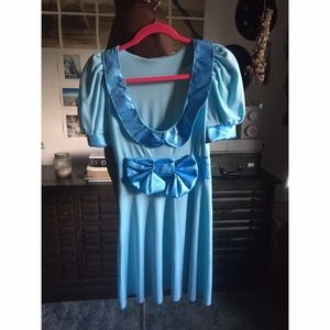 Dresses & Skirts - wendy adult costume