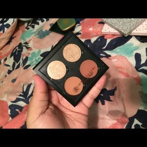 Anastasia Beverly Hills Single Shadows and Quad
