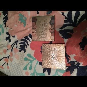 Urban Decay Makeup - Urban Decay Naked Ultimate Basics Palette
