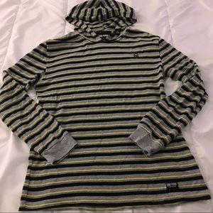 Zoo York sweater