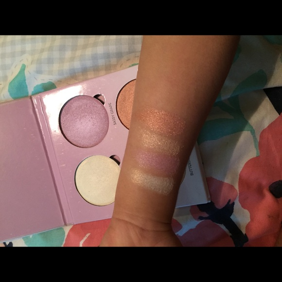 Anastasia Beverly Hills Makeup - Abh Sweets Glow Kit